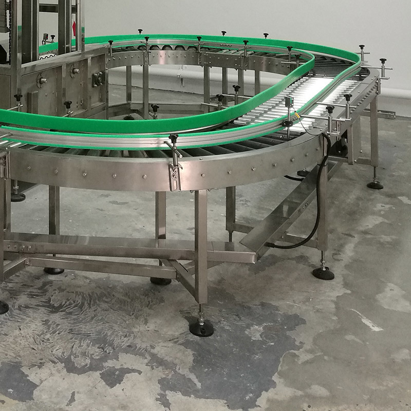 JD WATER-Roller Conveyor | Gravity Roller Conveyor Company-JD WATER-1