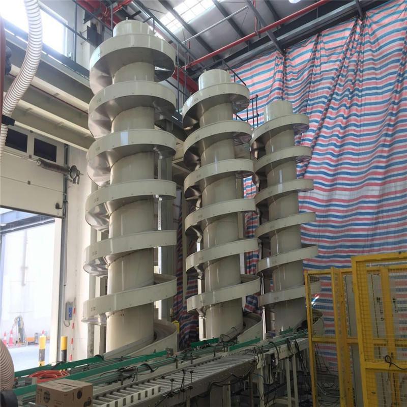 JNDWATER Band Conveyor Industrial Conveyor Roller Conveyor