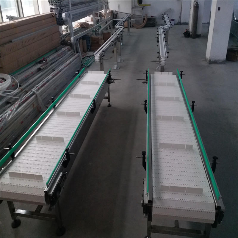 Slat Chain JNDWATER Conveyor Industrial Conveyor Belts