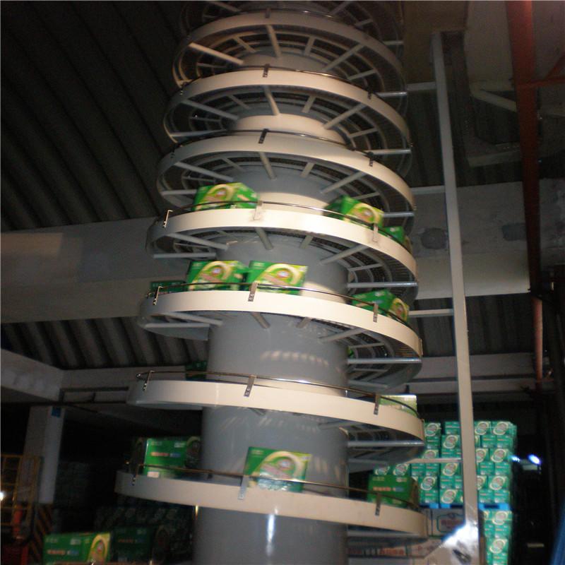 Ленточный цепной конвейер JNDWATER промышленный конвейер