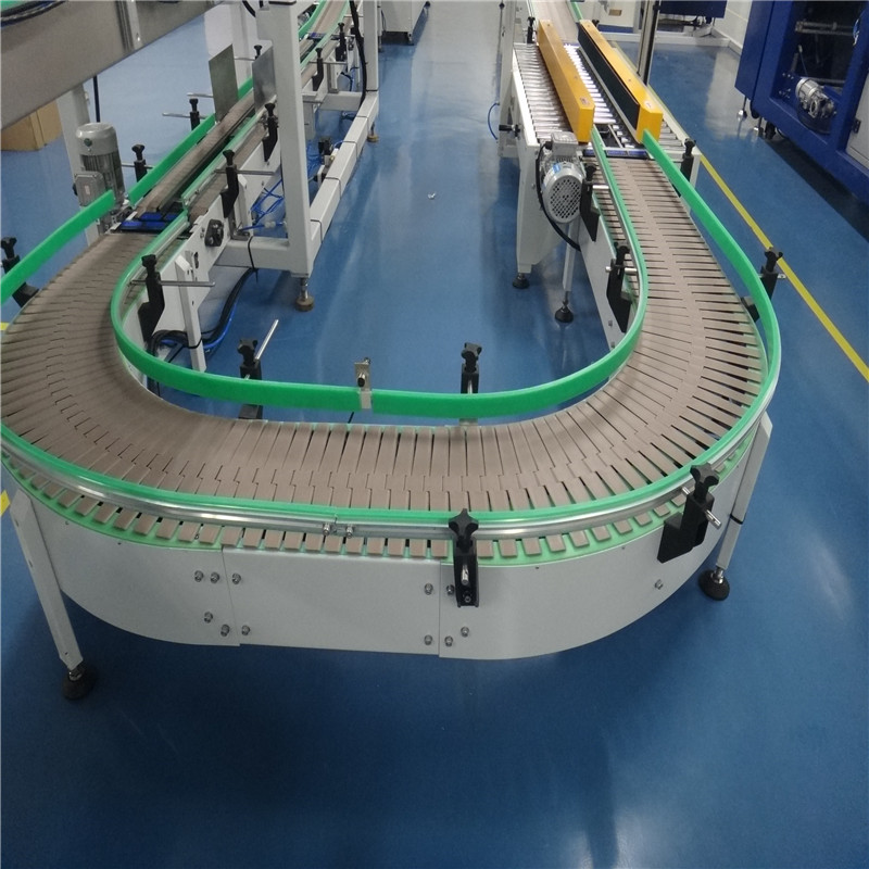 JD WATER-High-quality Chain Conveyor Conveyor Belt Stainless Steel Material-3