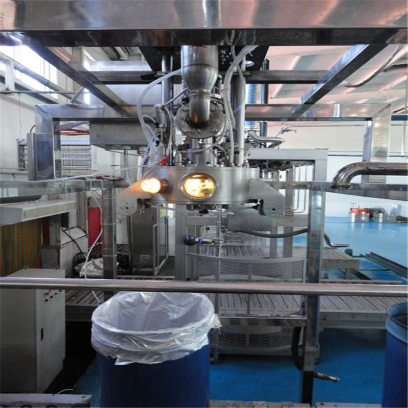 JD WATER-Bag Filling Machine Jndwater Plastic Bag Aseptic Sealing Machine With 2 Head