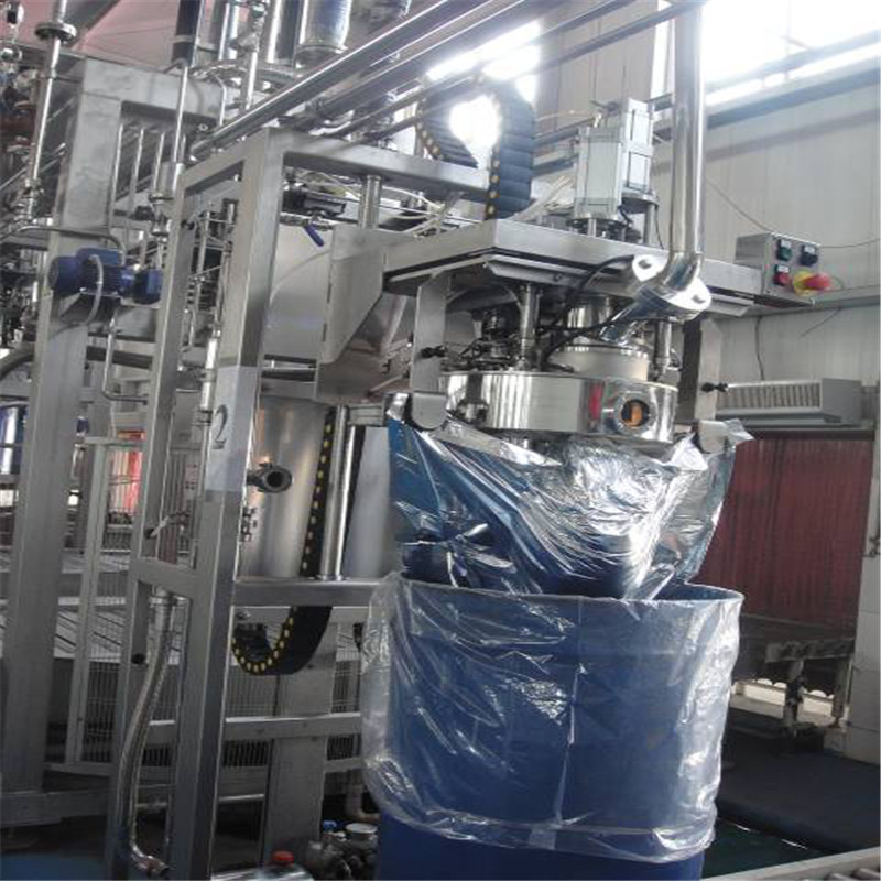 JD WATER-Bag Filling Machine Jndwater Plastic Bag Aseptic Sealing Machine With 2 Head-1