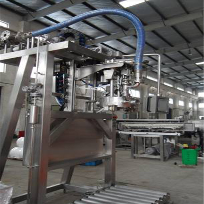 JD WATER-Bagging Machine | Jndwater Aseptic Bag Filling Machine With 1 Head - Jd