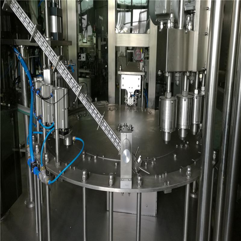 JD WATER-bagging machine ,aseptic filling machine | JD WATER-2