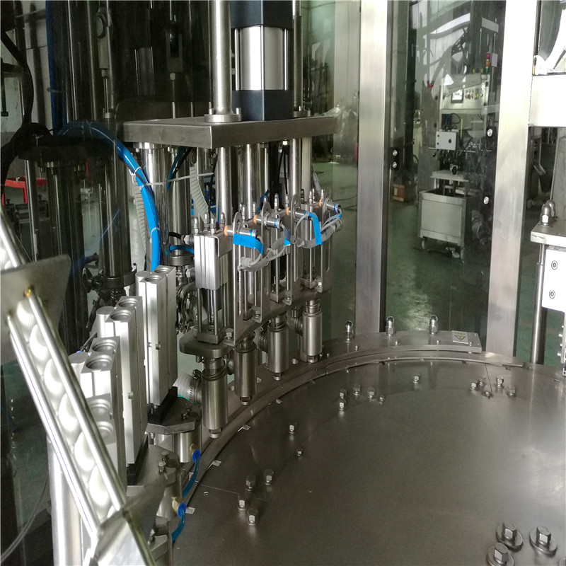 JD WATER-bagging machine ,aseptic filling machine | JD WATER-1