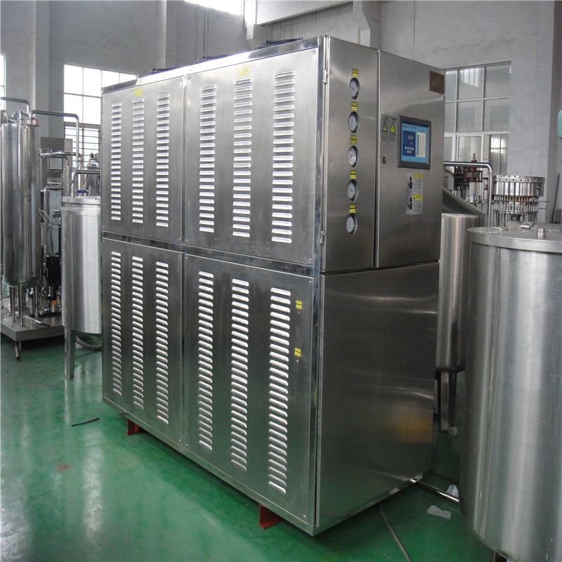 JD WATER-Professional Jnd Series Carbonated Washing Filling Capping Machine Supplier-2