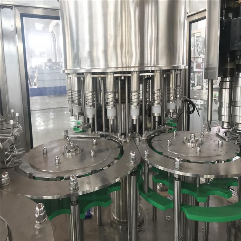 JD WATER-JNDWATER Non-carbonated Washing Filling Capping Machine Bottling Machine-1