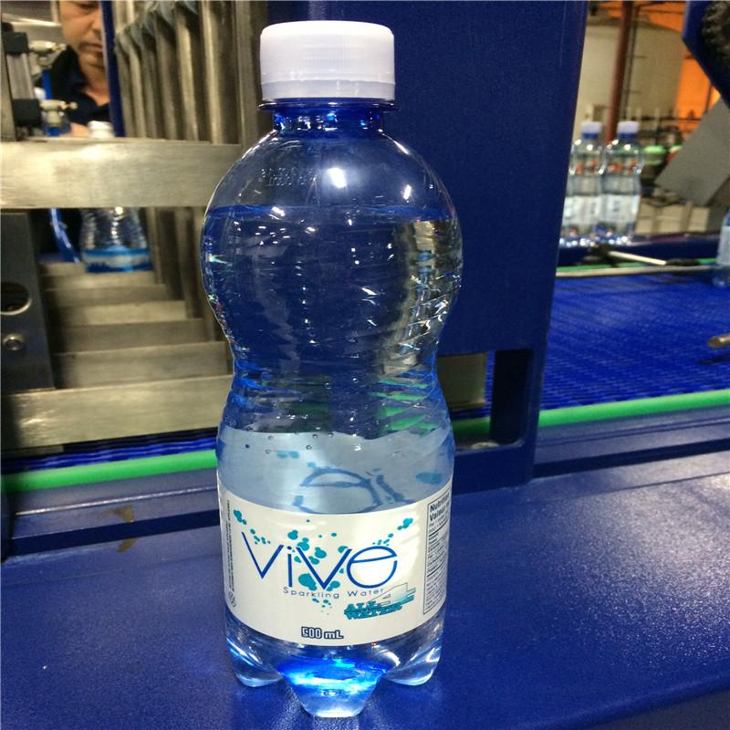JD WATER-Isobaric Washingfillingcapping Machine | Water Bottling Equipment Company
