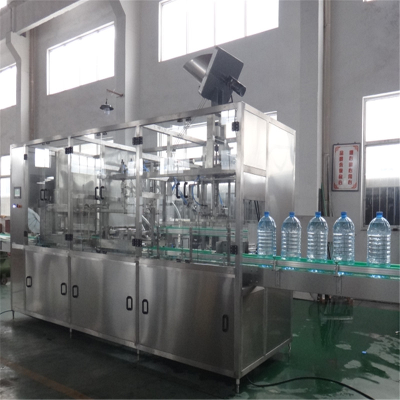 JD WATER-bottle filling equipment ,Filling Capping Machine | JD WATER