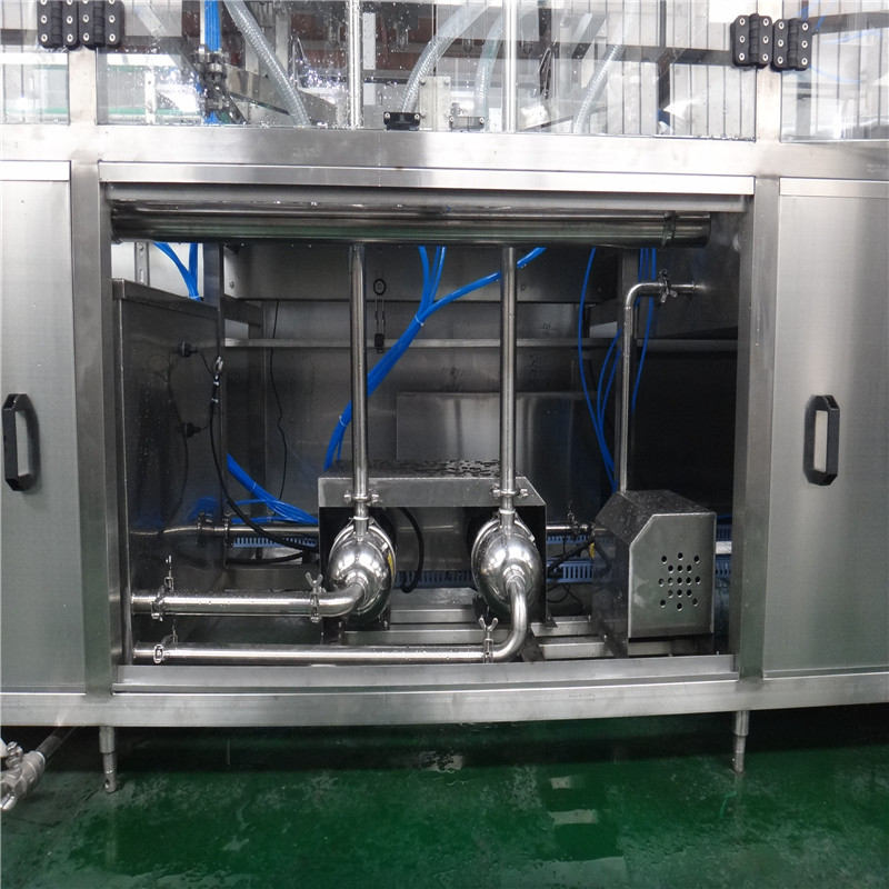 JD WATER-Manufacturer Of Bottle Filling Equipment Jndwater 5l Bottle Washing Filling-2