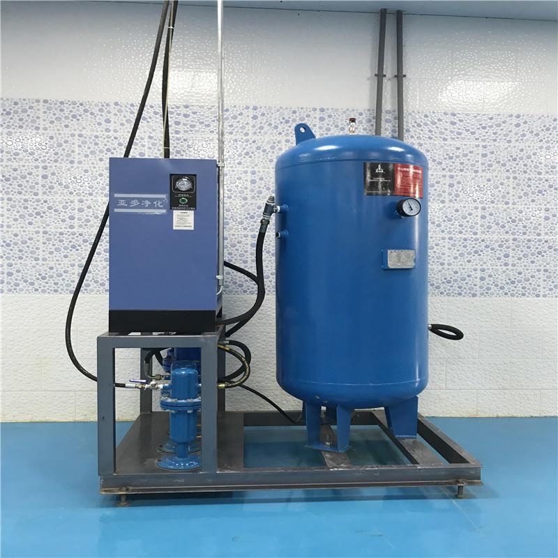 JNDWATER  Economical Automatic Stretch Plastic Bottle Blow Machine