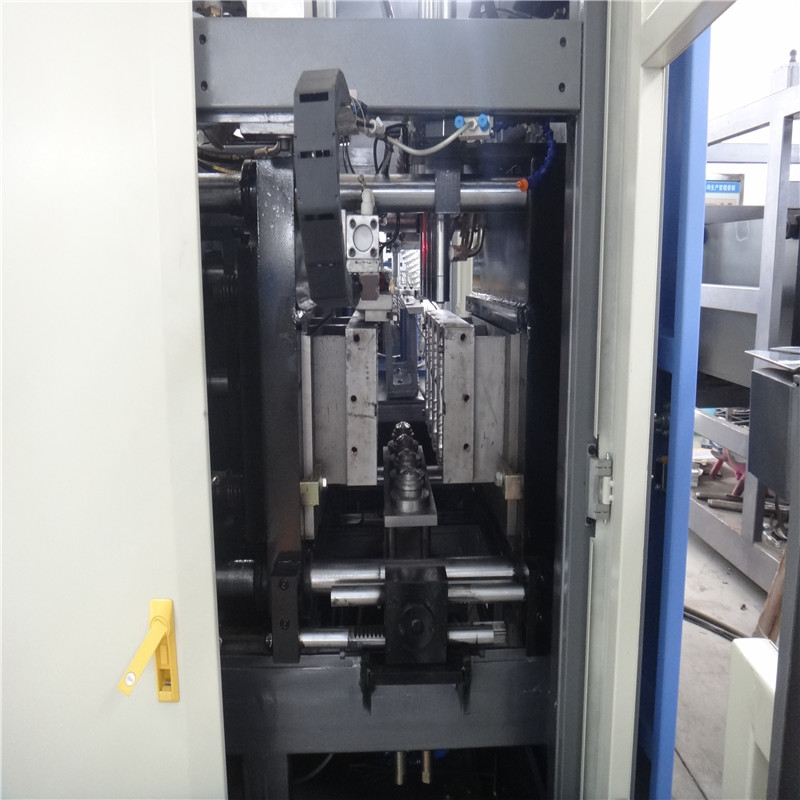 Customized pet blow moulding machine for sale for cosmetic-3