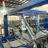 automatic carton box packaging machine easy to operate for sugar