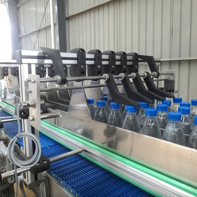 JD WATER-High-quality Automatic Shrink Wrap Packing Machine -JD WATER-2