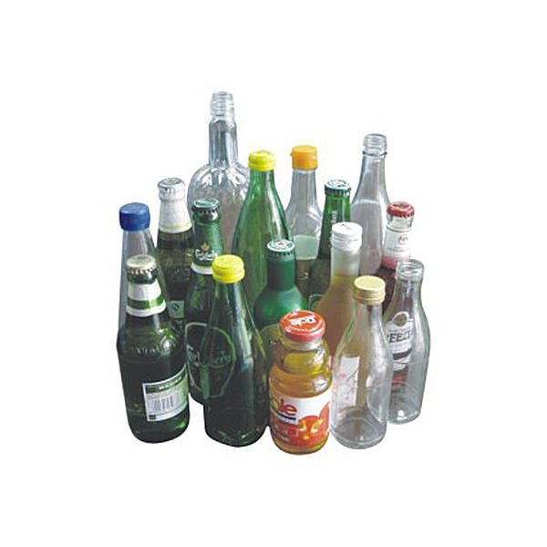 JNDWATER Automatic Self-adhesive Sticker Label Machine for Bottle
