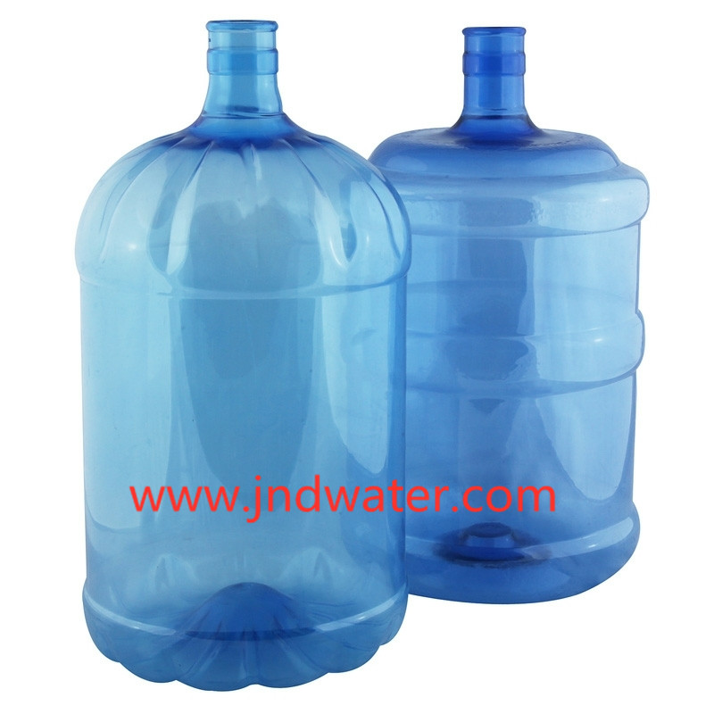 J&D WATER energy saving plastic blow moulding Blowing for blowing machine-4