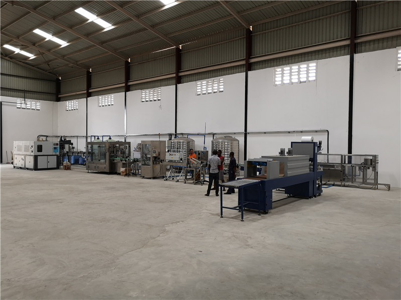 JD WATER-News About Shenzhen Jd Drinking Water Equipment Co,ltd's After-sales-1