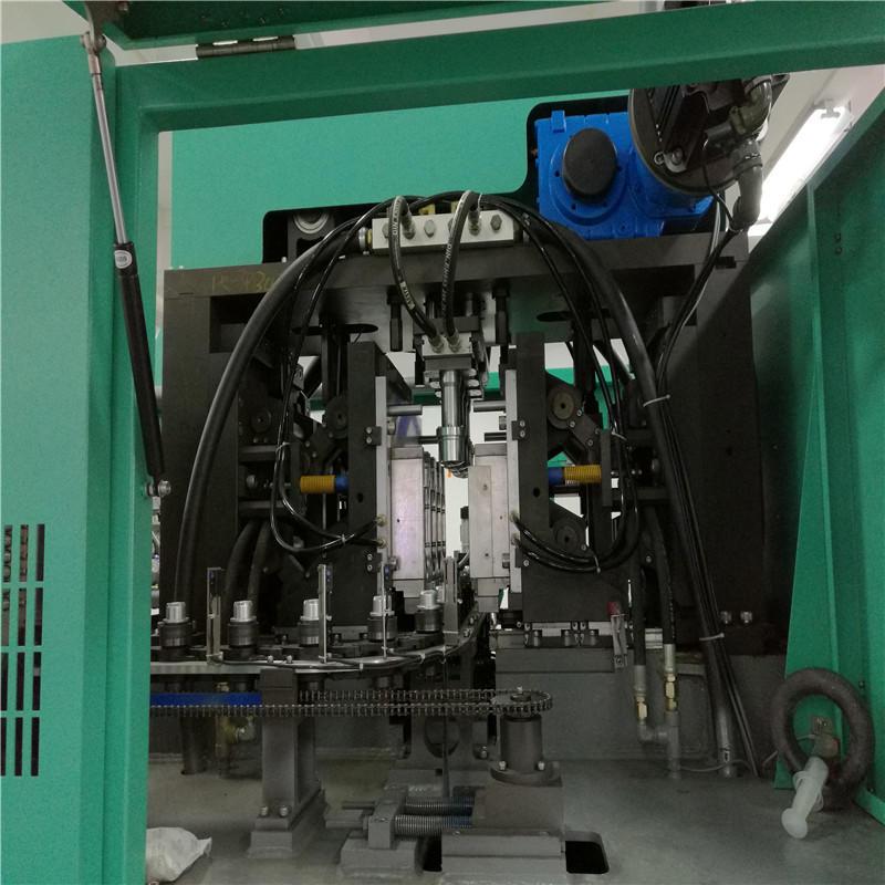 JNDWATER Automatic High Speed Stretch Bottle Blowing Machine
