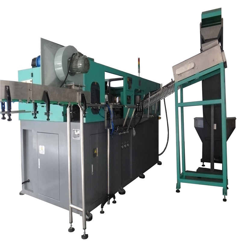 JD WATER-Manufacturer Of Automatic High Speed Stretch Bottle Blowing Machine