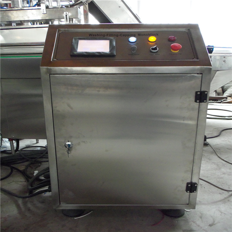 JD WATER-Best Hot Filling Machine Manufacture-1