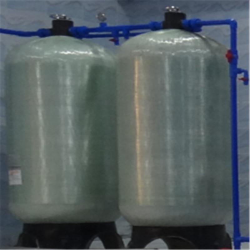 JD WATER-Best Ro Machine Jndwater Glass Tank Reverse Osmosis System Water Treatment-1