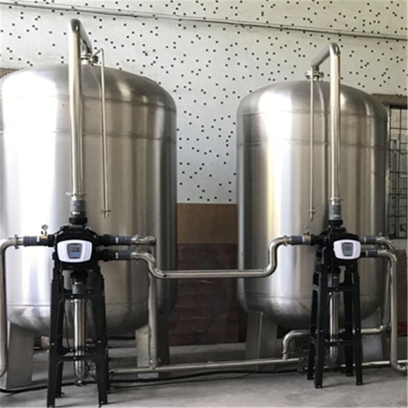 JD WATER-ro machine | Reverse osmosis water treatment equipment | JD WATER
