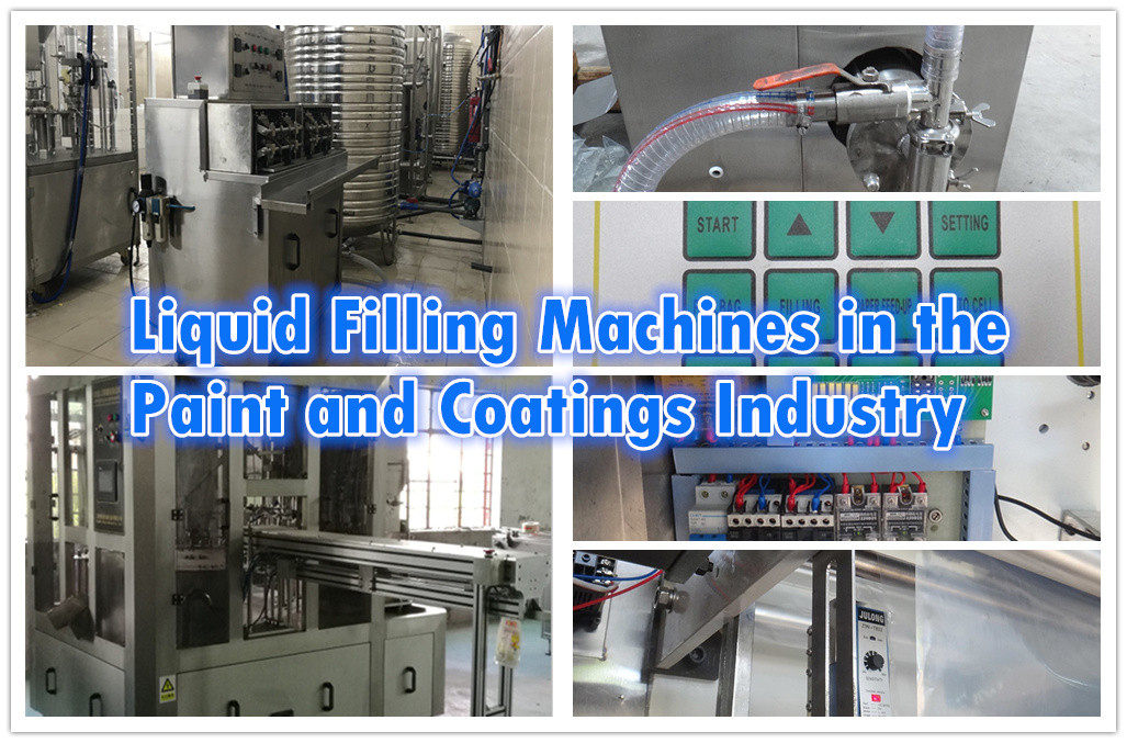 Liquid Filling Machines in the Paint and Coatings Industry-2