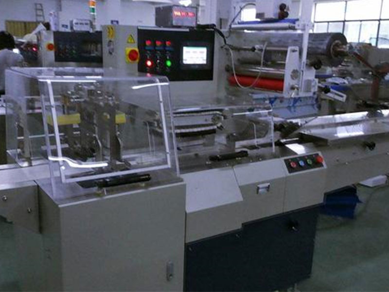 JD WATER-Blogpost-packaging Machinery Industry Status And Development