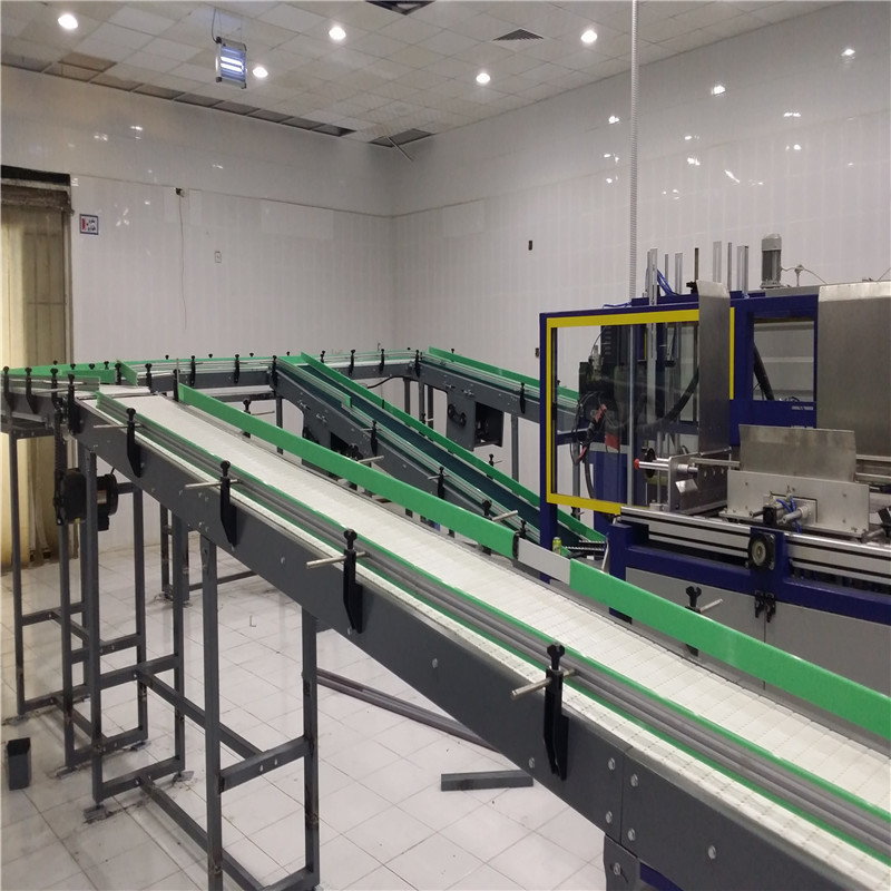 JD WATER-Beverage Line-chain Conveyor And All You Need To Know