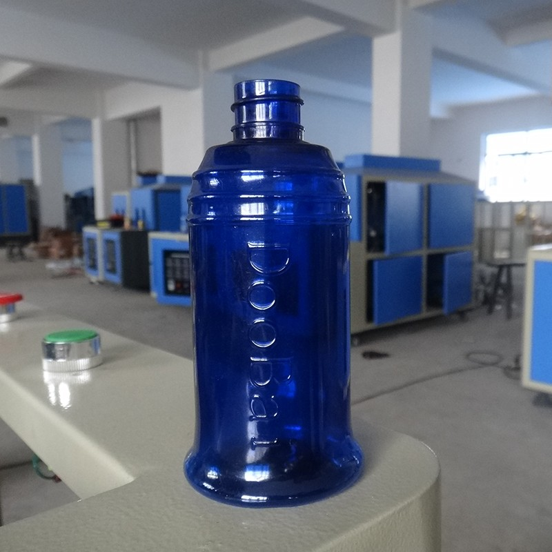 JD WATER-Jnd Water 5 Gallon Plastic Bottle Blow Molding Machine-1