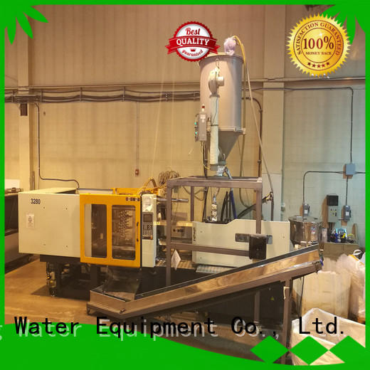 J&D WATER preform making machine cost for mold making