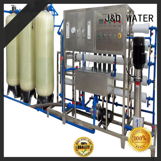 high quality commercial reverse osmosis system manual wash for drinking water for treatment