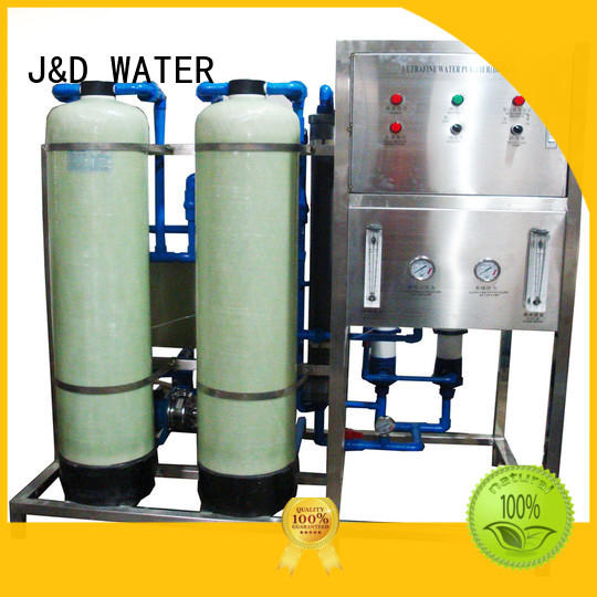 Customized mineral water making machine softener for pharmaceutical for industry chemical processing