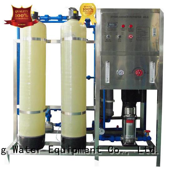 water ro machine treatment water treatment J&D WATER