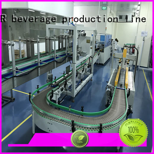 J&D WATER pouch cartoning machine precise control for beverage