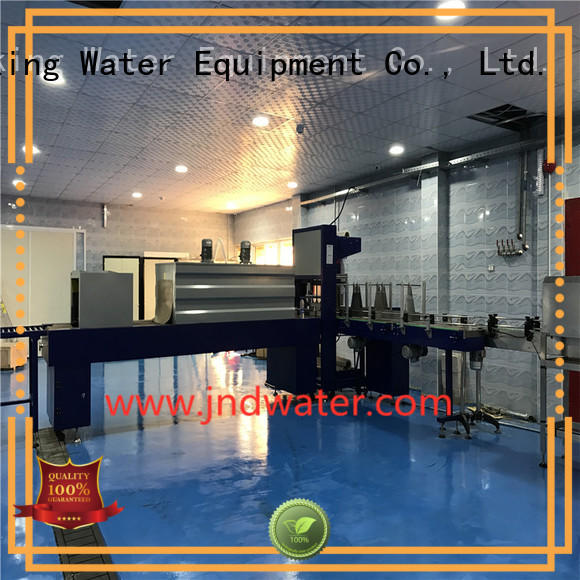 J&D WATER pouch breveager packing machine reduce cost for chemistry