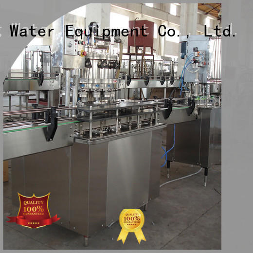 J&D WATER can sealer machine complete function for oil