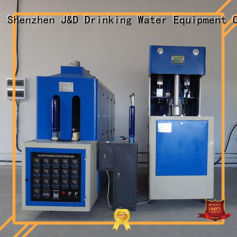 semi-automatic blow moulding machine price Blowing for 2 Gallon
