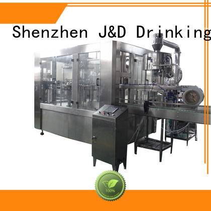 larger capacity auto packing machine good quality for mineral water