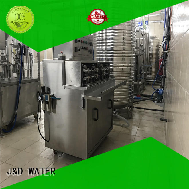 automatic bagging machine engineering for oil
