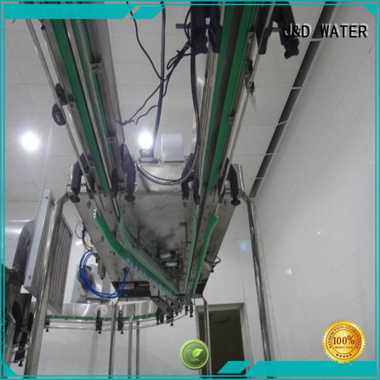 J&D WATER high quality air conveyor stability for water