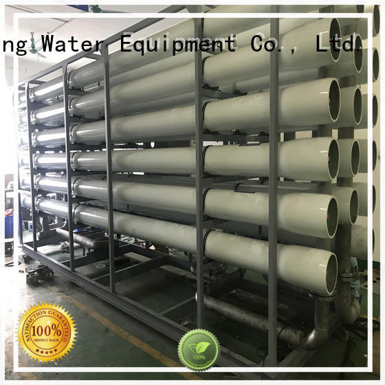 large desalination machine high purity for sea shore cities