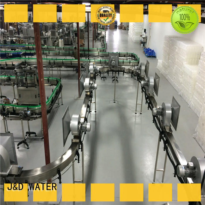 conveniently air conveyor stability for water