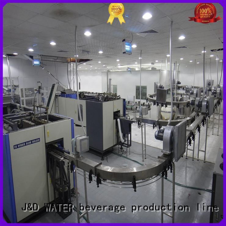 J&D WATER air conveyors high efficiency for beverage,