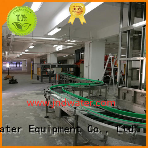 water conveyorjd roller gravity conveyor roller J&D WATER