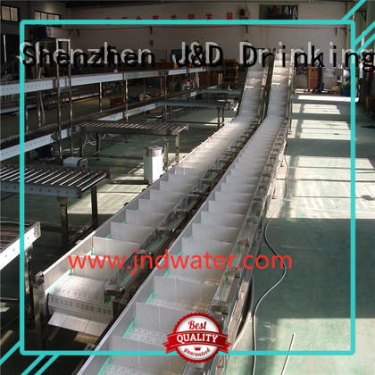 Wholesale material chain conveyor J&D WATER Brand