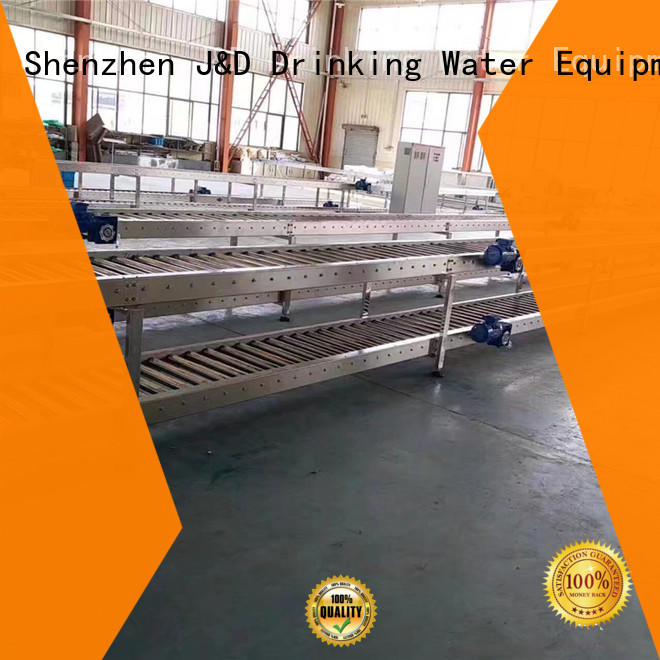 Customized heavy duty conveyor rollers high efficiency for food