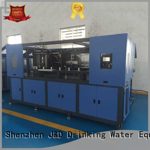 Customized injection stretch blow molding machine CE standard for 1 Gallon