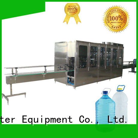 pet blow J&D WATER Brand injection stretch blow molding machine factory
